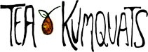 Tea And Kumquats Logo